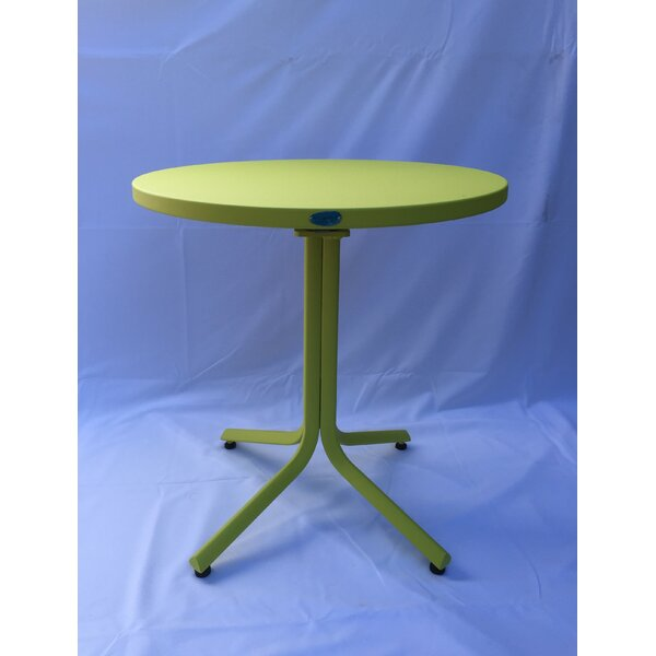 Hybrid 77 Bistro Table by Les Jardins