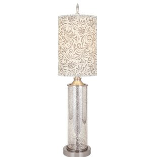 Shabby chic lamps wayfair briarcliffe chic 32 table lamp mozeypictures Images