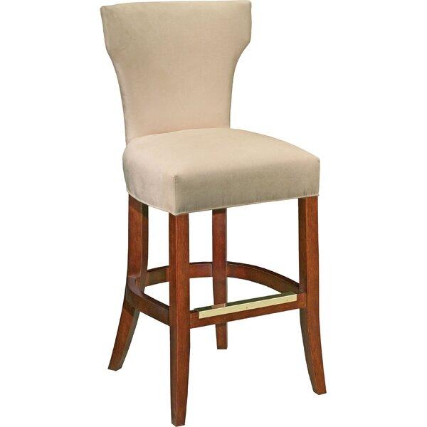 26.5 Bar Stool by Fairfield Chair
