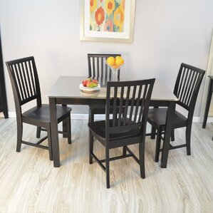 Hawkes Dining Table by Andover Mills