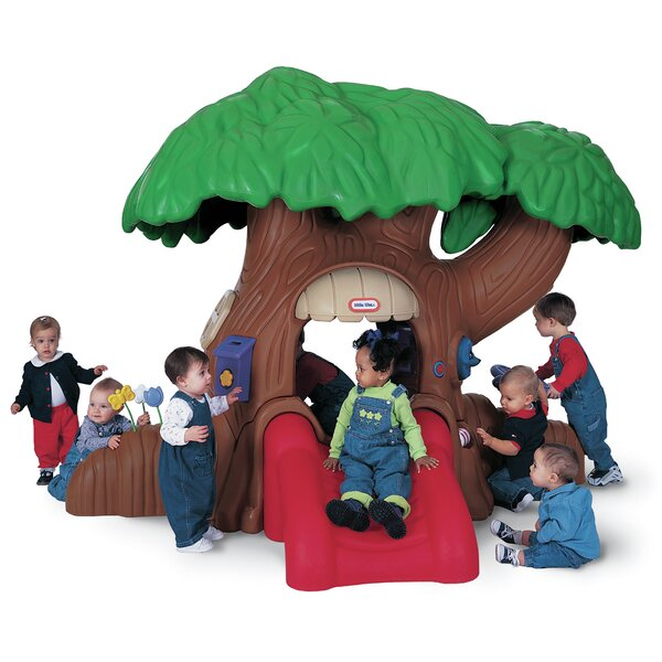 Tot Tree by Little Tikes Commercial