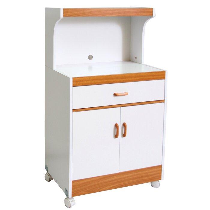 Kel Microwave Cart