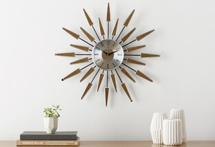 Top-Rated Wall Clocks_image