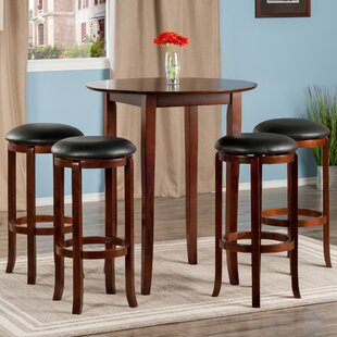 Find the perfect Fiona 5 Piece Pub Table Set By Winsome