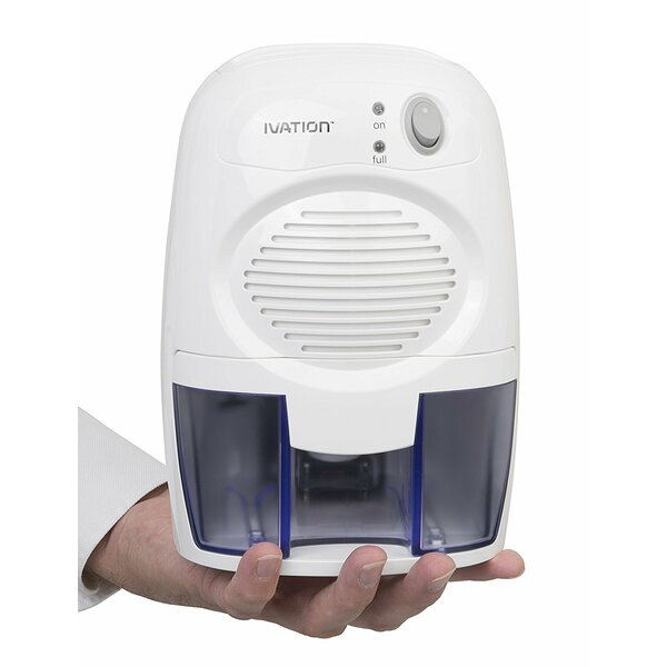Ivation 8.7 H Dehumidifier by Ivation