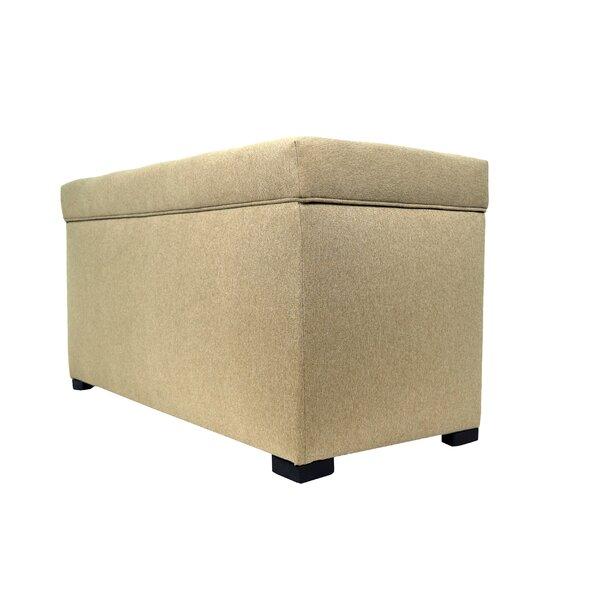 Hadassah Upholstered Storage Bench