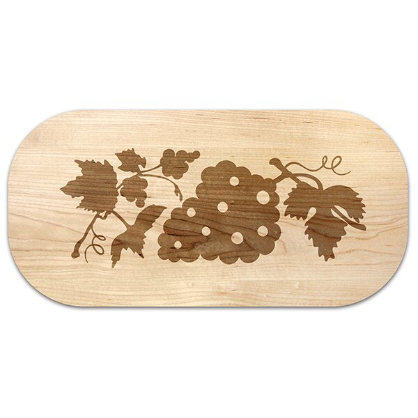 The Vineyard Grape Cluster Serving Board by Martins Homewares