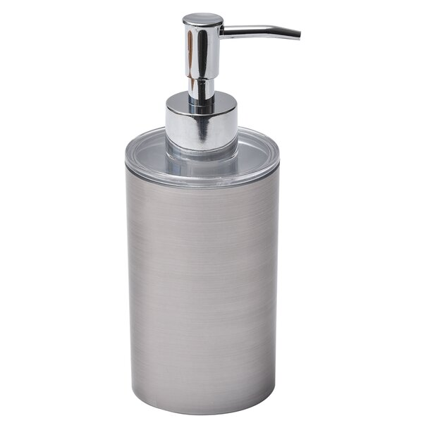 Noumea Bathroom Soap Dispenser by Evideco