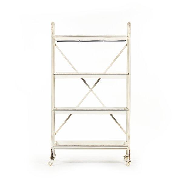 Etagere Bookcase by Zentique Zentique