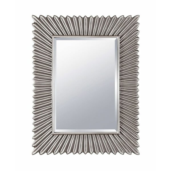Belz Wall Accent Mirror by Darby Home Co