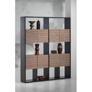 Brannigan Standard Bookcase by Brayden Studio