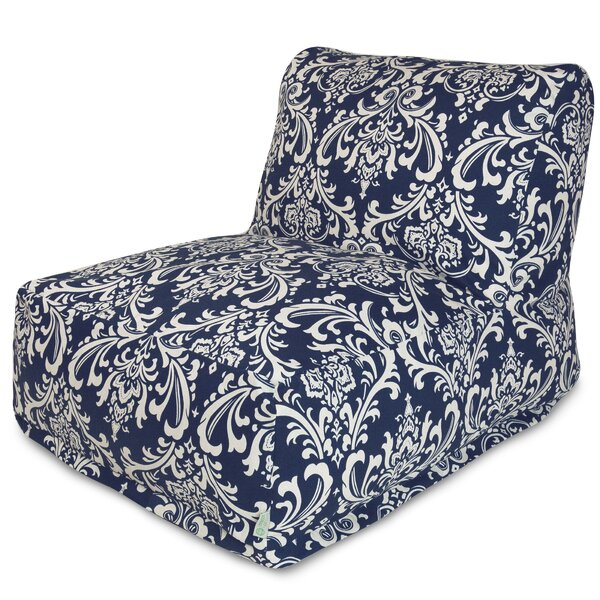 French Quarter Bean Bag Lounger by Majestic Home Goods