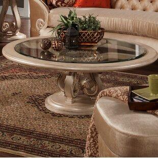 Superbe Rosabella Coffee Table