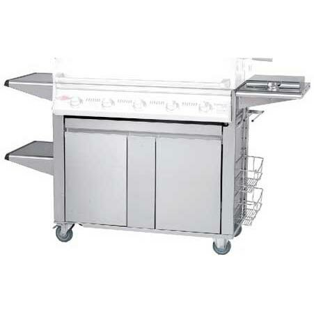 Signature 5-Burner Grill Cart by BeefEater
