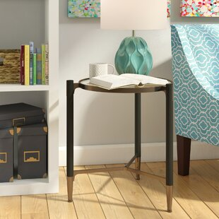 Grenz Occational End Table