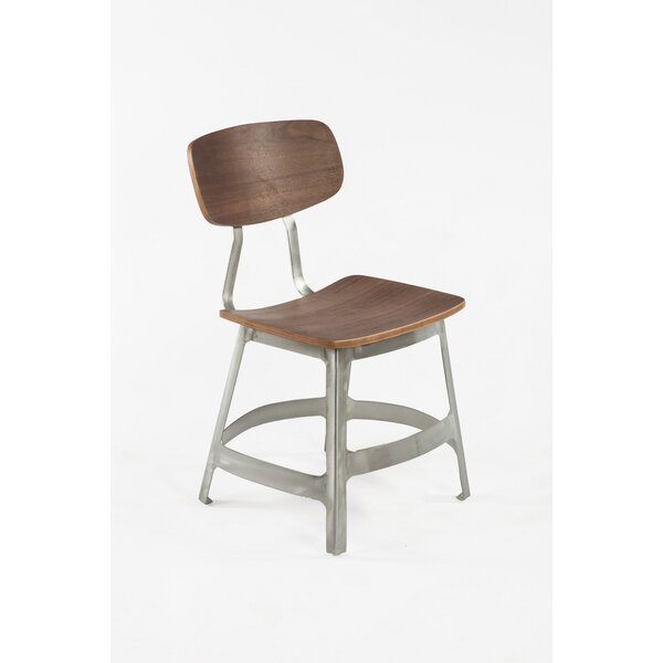 Vyl Dining Chair by dCOR design