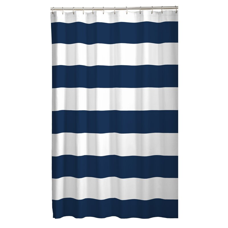 Princeton Shower Curtain