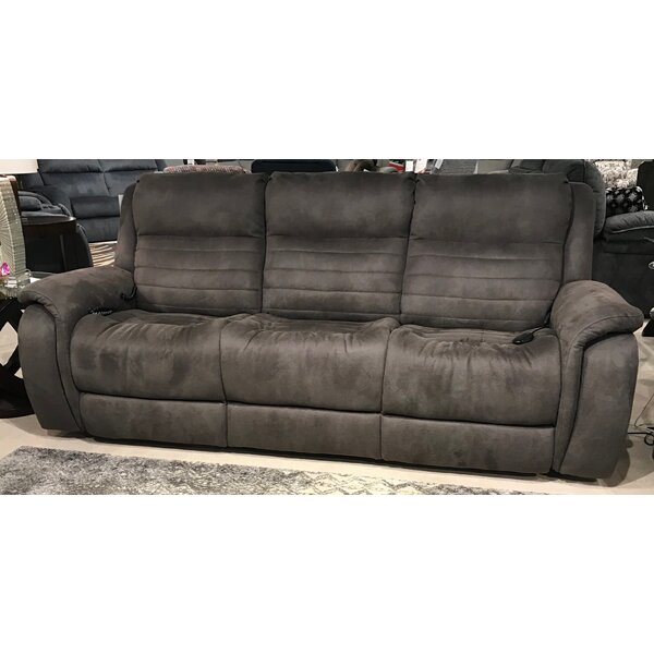 Essex Reclining Sofa By Southern Motion