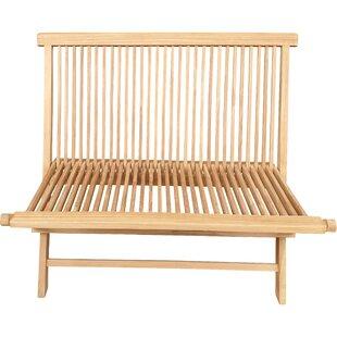 Fine Caswell Teak Garden Bench Cjindustries Chair Design For Home Cjindustriesco