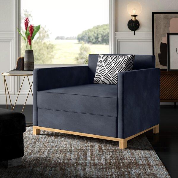 Lore Armchair by Mercury Row