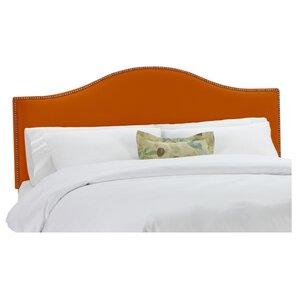 Catelynn Polyester Upholstered Headboard by Skyline Furniture
