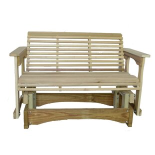 Glider Bench Beecham Swings