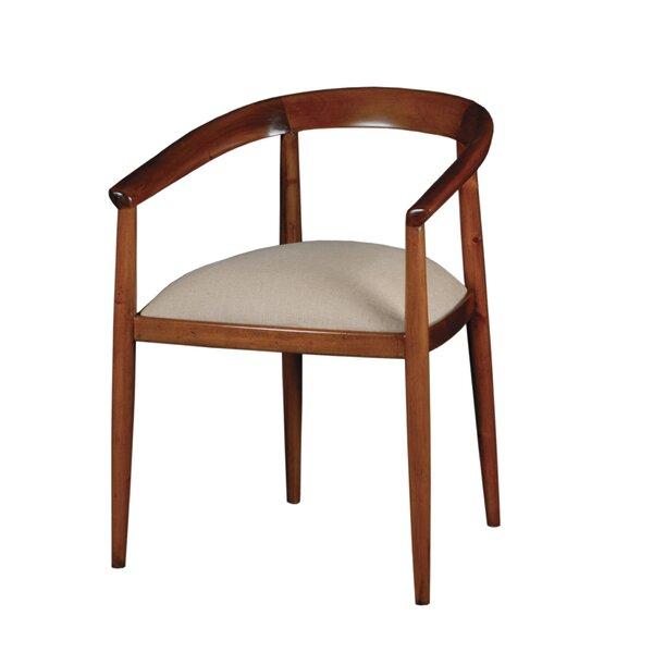 Chew Magna Solange Solid Wood Dining Chair by Corrigan Studio Corrigan Studio