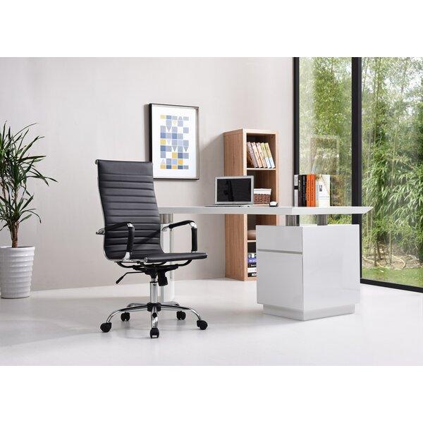 Morpheus Desk Chair by Wade Logan