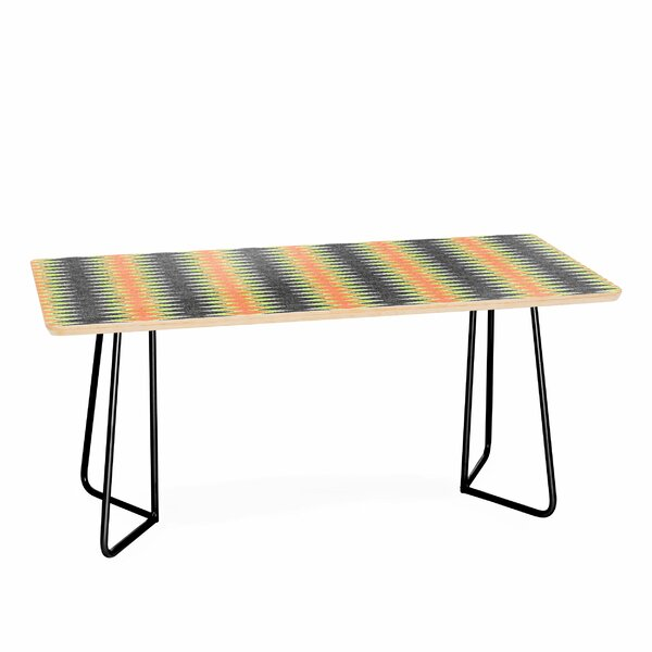 Reeve Boho Coffee Table By East Urban Home
