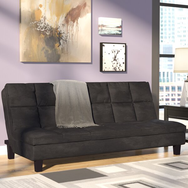Hinton Pillow-Top Convertible Sofa by Zipcode Desi