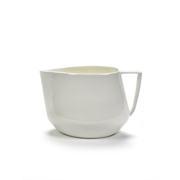 Treadaway Sauce Gravy Boat by Wrought Studio