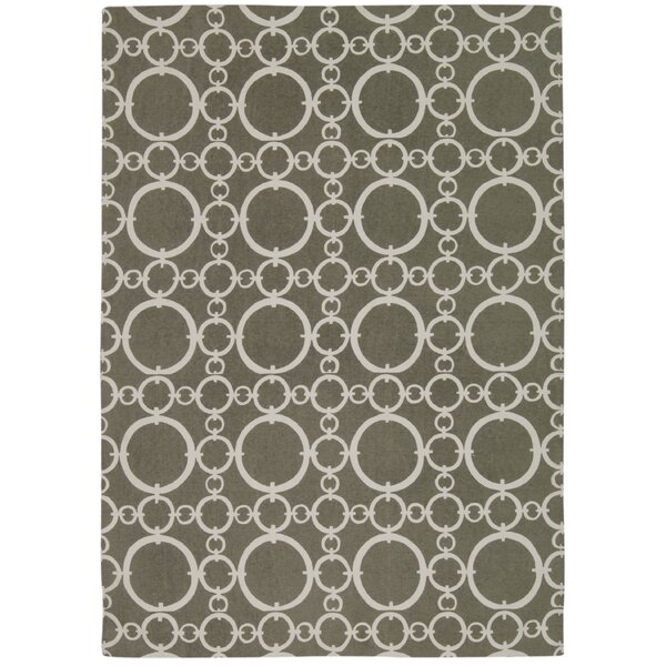 Art House Connected Stone Area Rug by Waverly