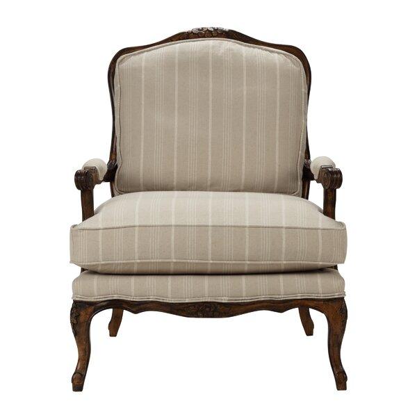 Mcelveen Armchair by Astoria Grand