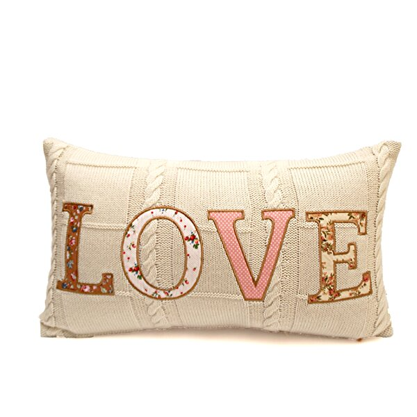 Patina Cotton Lumbar Pillow (Set of 2) by Debage Inc.