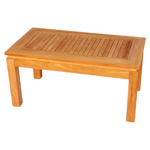 Coffee Table by Regal Teak
