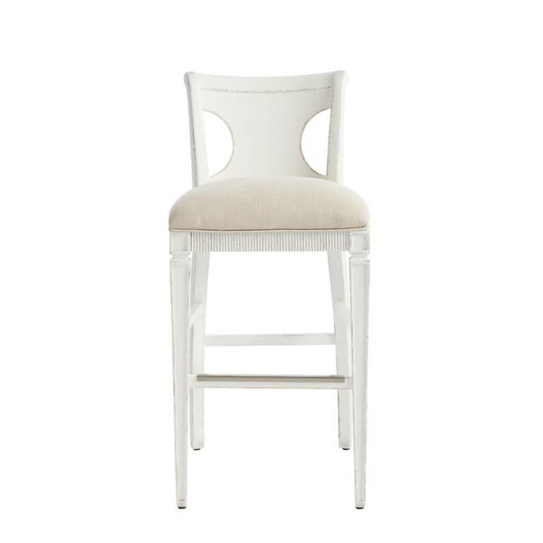 Juniper Dell 30.25 Bar Stool by Stanley Furniture