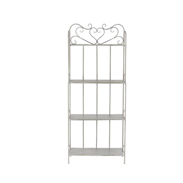 Cedarfields Etagere Bookcase by Ophelia & Co. Ophelia & Co.