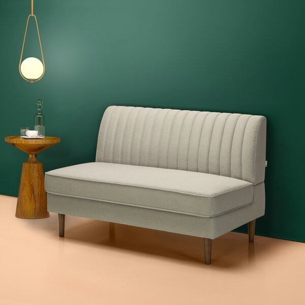 Brehm Loveseat by George Oliver