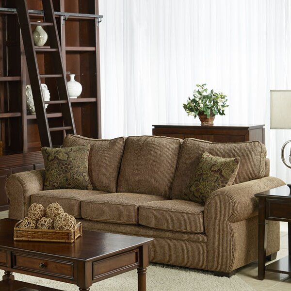 Shop Affordable Gerri Sofa by Alcott Hill by Alcott Hill
