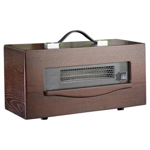 Dynamic 1,500 Watt Electric Convection Cabinet Heater by Dynamic Infrared
