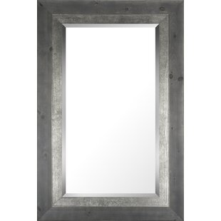 Foundry Select Banta Bevel Accent Mirror