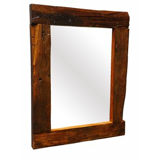 Foundry Select Davidsville Aged Accent Mirror