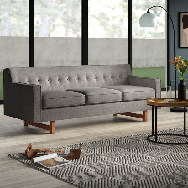 Web Order Lomonaco Sofa by Mercury Row by Mercury Row
