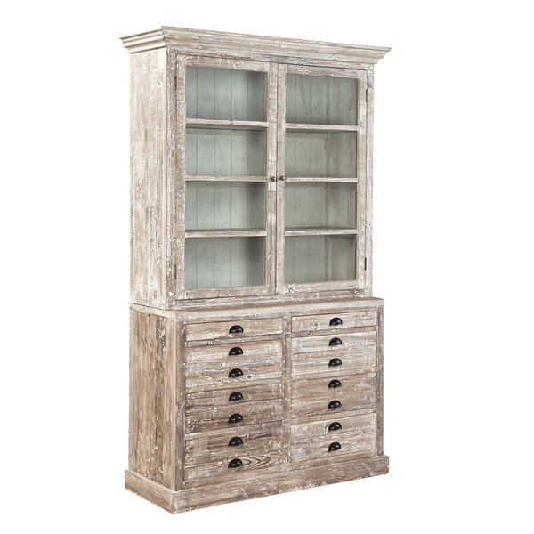 Apothecary Standard Bookcase by Furniture Classics