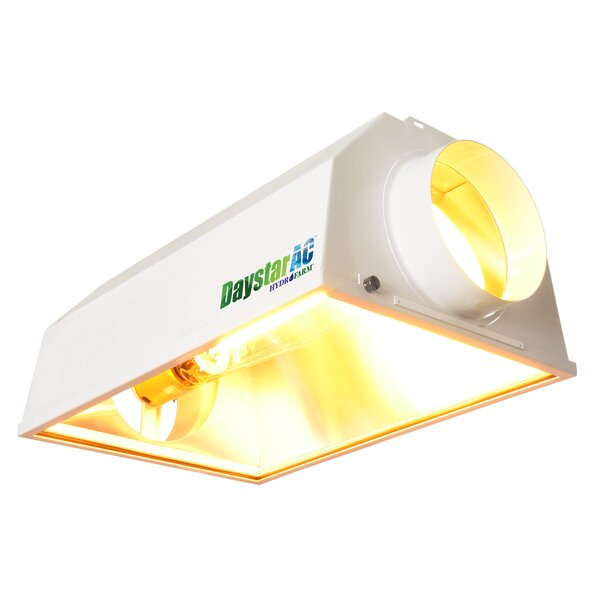 Daystar AC Reflector Unit with Lens by Hydrofarm