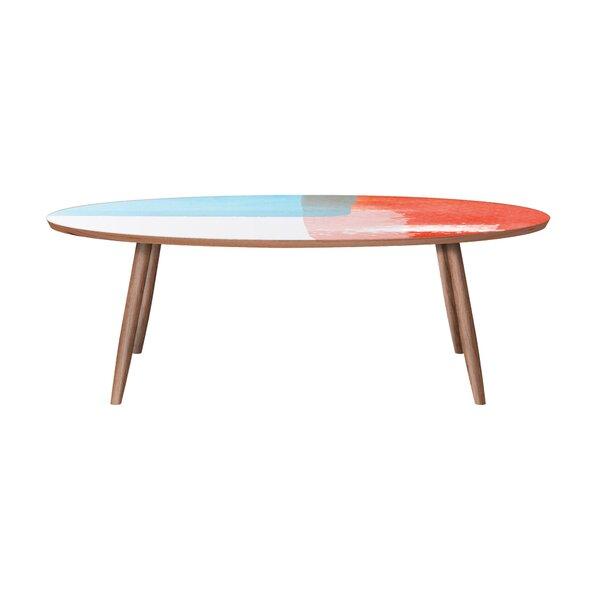 Falcone Coffee Table by Corrigan Studio Corrigan Studio