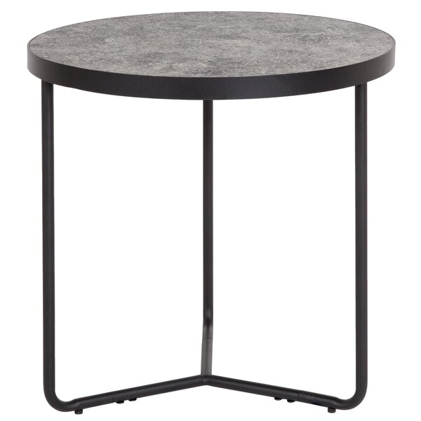 Capone End Table by Union Rustic