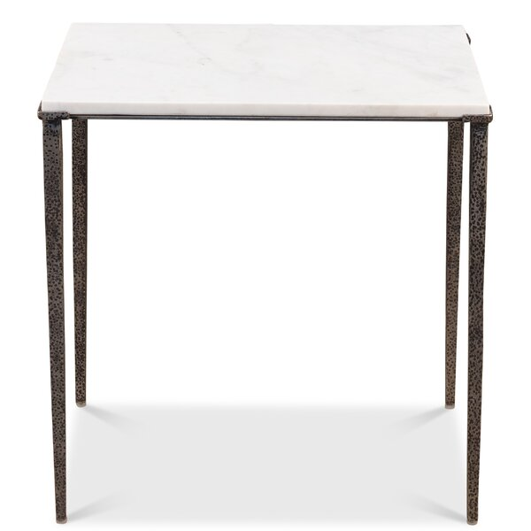 Fineman End Table By Bloomsbury Market