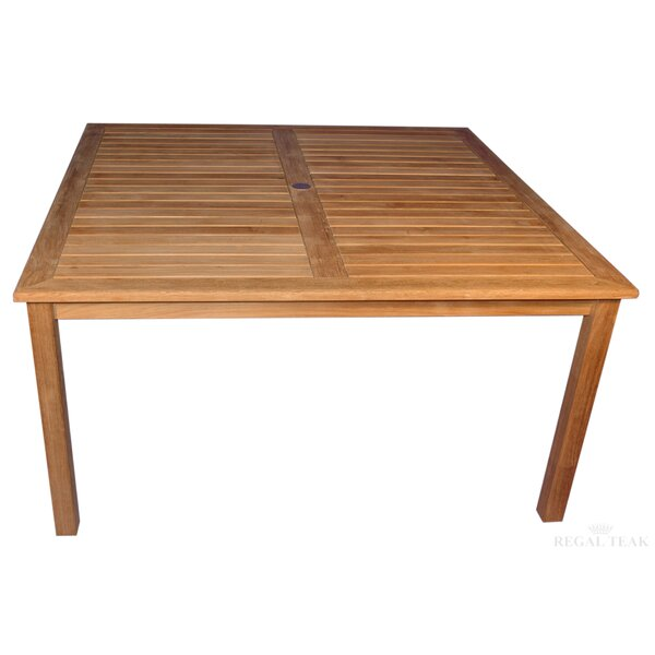 Dining Table by Regal Teak