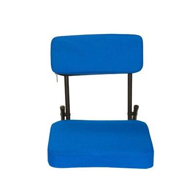 Kinsey Folding Beach Chair With Cushion